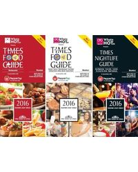 Times food guide mumbai 2016