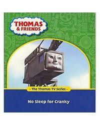 Thomas & iends no sleep f