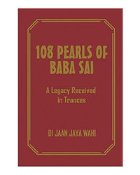 108 Pearls Of Baba Sai
