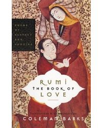 Rumi the book of love poems of