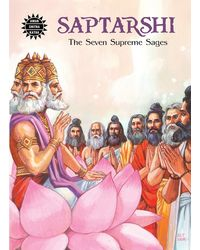 Saptarshi- The seven supreme sages