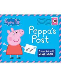 Peppa Pig: Peppas Post