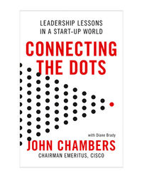 Connecting The Dots: Leadership Lessons In A Startup World