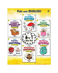 Fun With English Value Pack