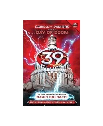 The 39 Clues: Day of Doom