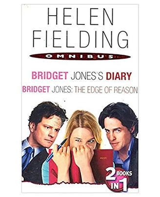 Bridget Jones s Diary & Bridget Jones The Edge Of Reason