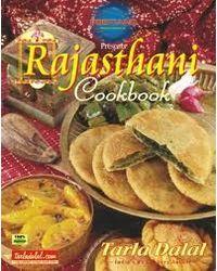 Cook Book Of Rajasthan