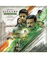 Aiyaary- The Journey