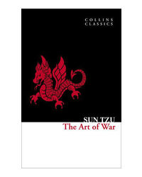 The art of war(rs. 125)