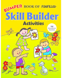 Bumper book of funfilles skill
