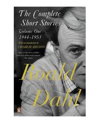 Complete Short Stories Vol 1