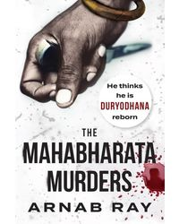 Mahabharta murders