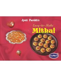 Easy To Make Mithai