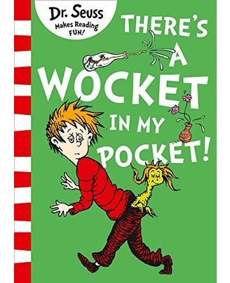 There' s a Wocket in my Pocket