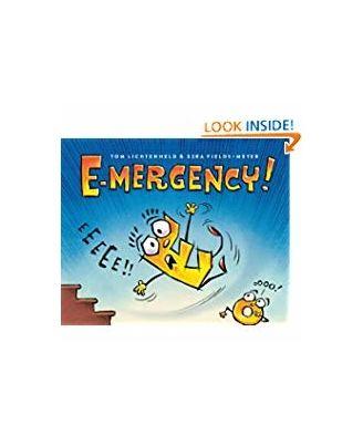 E- Mergency
