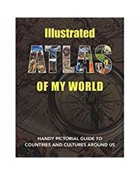 Illustrated Atlas of My World