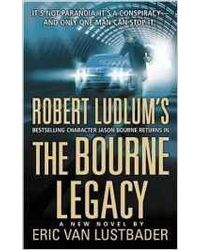 Robert Ludlum: The Bourne Legacy