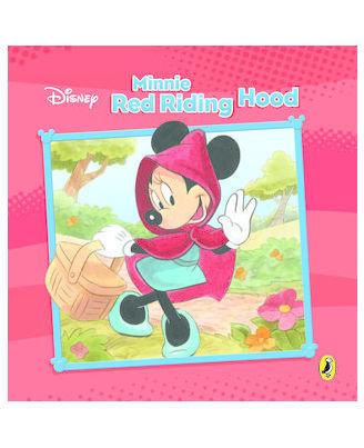 Minnie Red Riding Hood