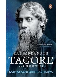 Rabindranath tagore an interpr