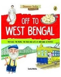 Discover India: Off to West Bengal