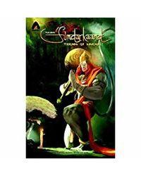 Tulsidas Sundarkaand: Triumph of Hanuman: A Graphic Novel Adaptation