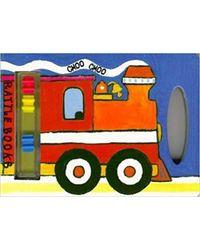 Childrens Books- Rattle Books 4