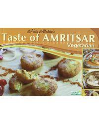 Taste of Amritsar- Vegetarian