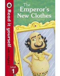 Emperor's New Clothes- Read it Yourself with Ladybird
