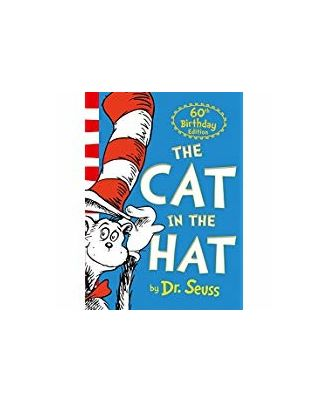 The cat in the hat 60th annive