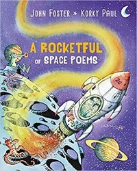 A Rocketful of Space Poems