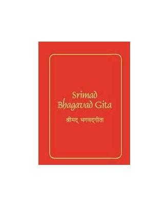Srimad Bhagavad Gita (Times Books)