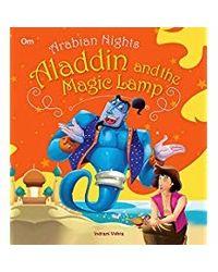 Aladdin and the Magic Lamp: Arabian Night