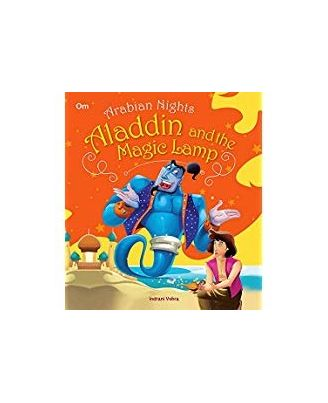 Aladdin and the Magic Lamp: Arabian Night