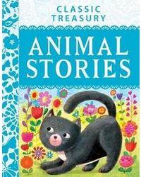 Ct- Animal Stories (Nr)