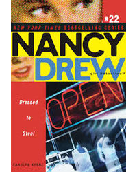 Nancy Drew: Dressed to Steal