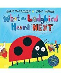 what the ladybird heard nex