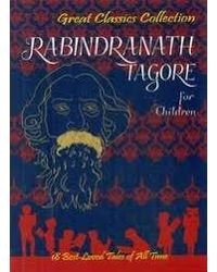 Rabindranath Tagore For Children