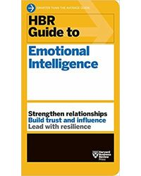 Hbr Guide To Emotional Intelli