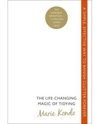 Life- changing Magic of Tidying