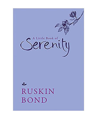 A Little Book Of Serenity