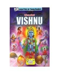 Tell me about vishnu