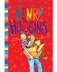 Henery Huggins