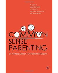 Commonsense Parenting