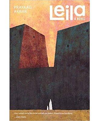 Leila: A Novel