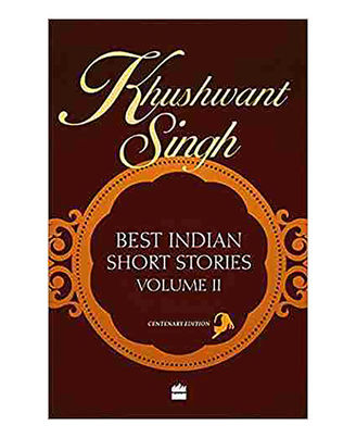 Khushwant Singh Best Indian Short Stories Volume 2