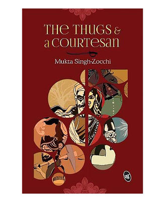 The Thugs And A Courtesan
