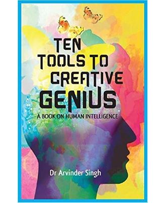 Ten Tools To Creative Genius