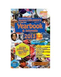 Childrens Yearbook And Infopedia 2013