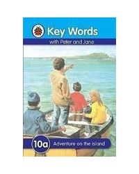 Key words 10a: adventure on i