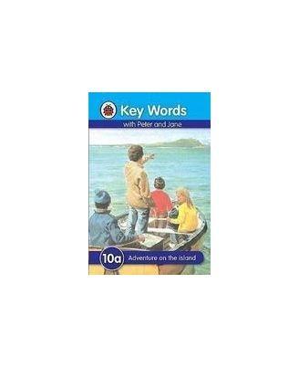 Key words 10a: adventure on i